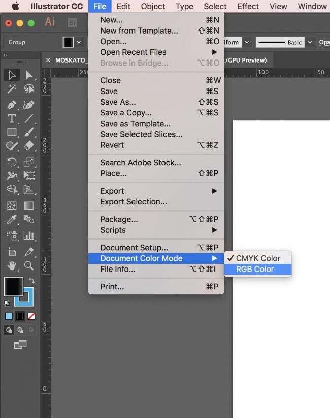 prepare Illustrator graphics for AfterEffects 9 - آماده سازی تصویر ساخته شده در ایلاستریتور برای افترافکت