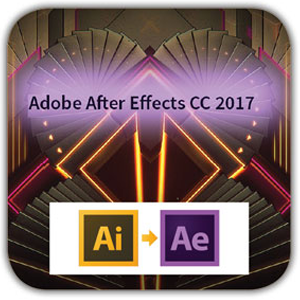 prepare Illustrator graphics for AfterEffects shakhes 222 - ابزارهای افترافکت