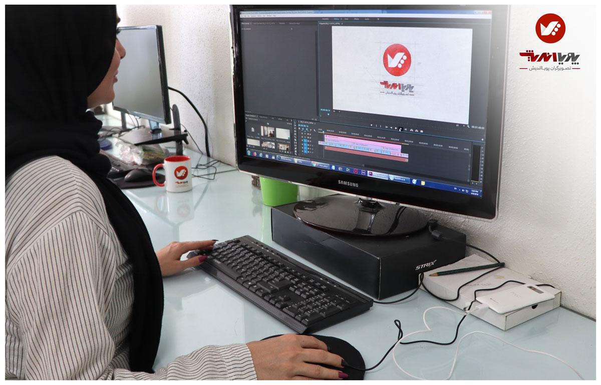 premiere premiere amoozesh 3 - آموزش مجازی پریمیر | آموزش آنلاین پریمیر